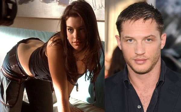 Rises Villains Confirmed: Anne Hathaway is Catwoman, Tom Hardy is Bane