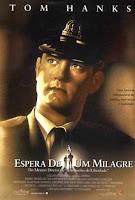 poster do filme a espera de um milagre