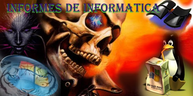 Informate sobre informatica