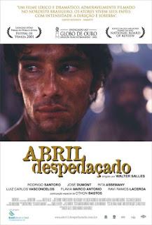 Abril Despedaçado