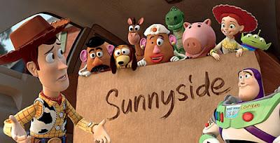 Caixa para Sunnyside