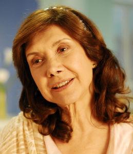 Ana Rosa - Nosso Lar