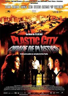 Cidade de Plástico