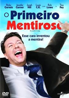 O PRIMEIRO MENTIROSO