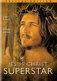 Jesus Cristo SuperStar - filme