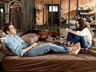 Anne Hathaway e Jake Gyllenhaal