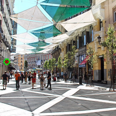 corto burdel paseo en Murcia