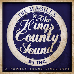 The Kings County Sound