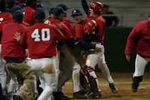 St. John's Baseball 2005