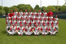 St. John's Baseball 2004