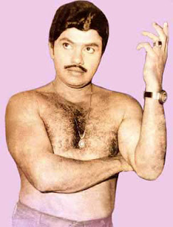 34th death anniversary of actor Jayan