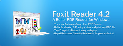 Foxit Reader PDF