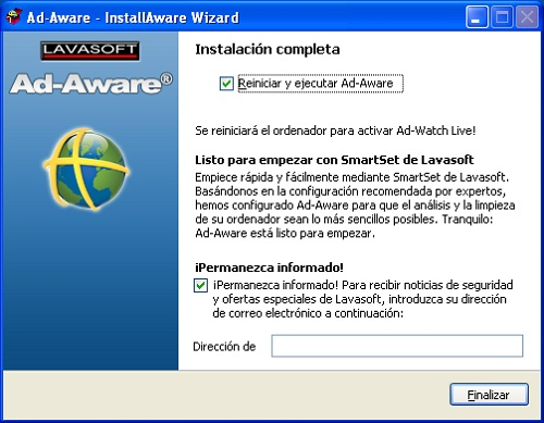 Ad-Aware Free