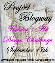 Project Blogway