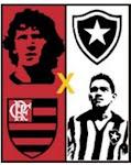Comunidade Flamengo X Botafogo - Orkut.