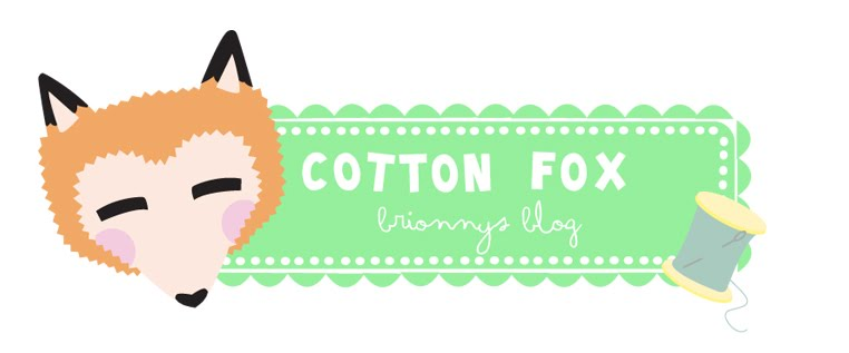 Cotton Fox