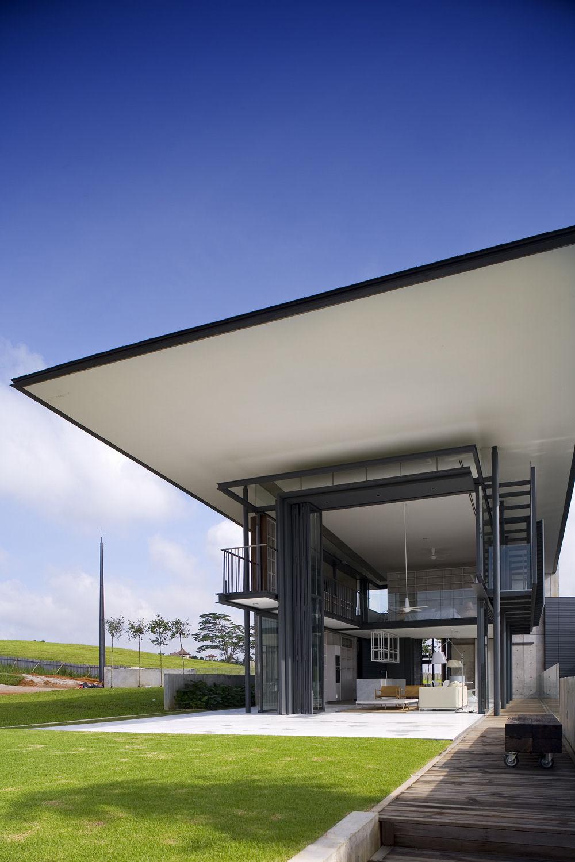 Archi choong leisure farm villas johor bahru malaysia for Home design johor bahru