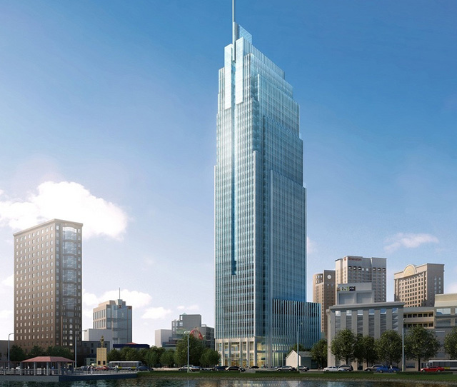Vietcombank Tower breaks ground in Ho Chi Minh City, PCP's first ...