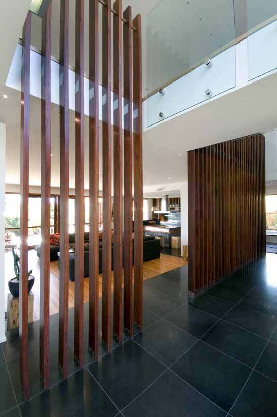 Modern partition wall ideas home home design and decor for Stylish house dividers