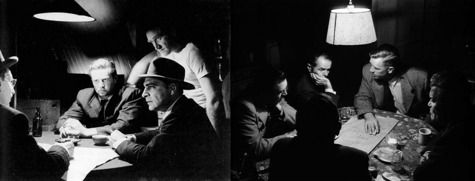 The Night Editor: Film Noir: The Directors