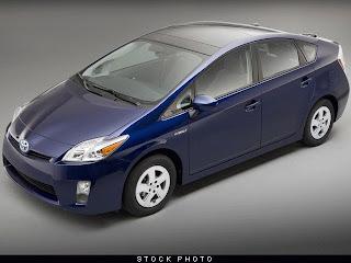Toyota Prius Blog