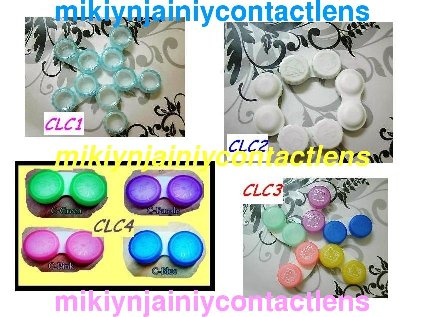 Cute Lens Cases