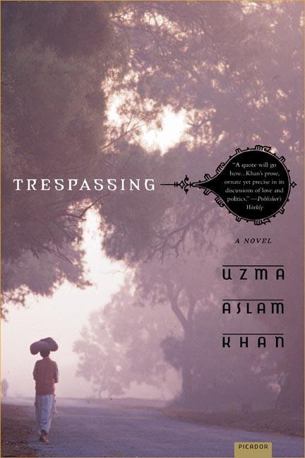 Trespassing (2004)