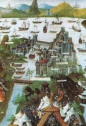 La cité assiégée