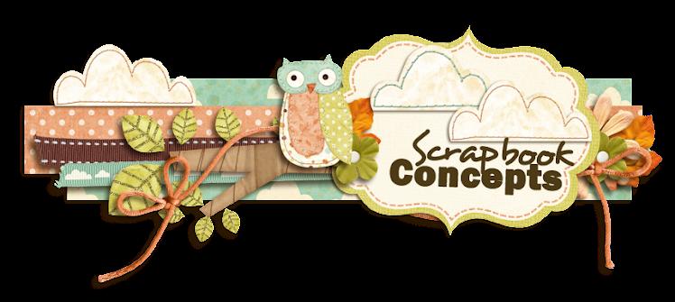 Scrapbook Concepts