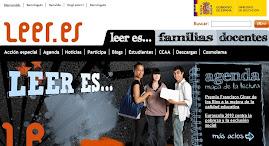 LEER (Página del MEC)