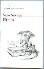 FIRMIN, una auténtica rata de Biblioteca.