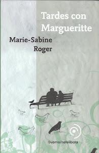 TARDES CON MARGUERITTE.Una novela sobre la magia de los libros y el poder de la lectura.