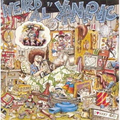 WEIRD AL YANKOVIC - Weird Al Yankovic