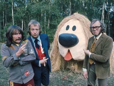 The Goodies opening Waikato