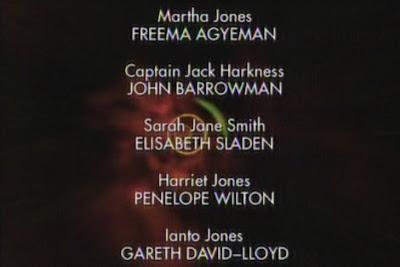 The surname Jones? It's not unusual...
