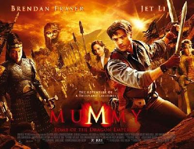 rachel weisz mummy. Evelyn - Rachel Weisz - in