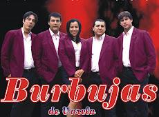 GRUPO BURBUJAS