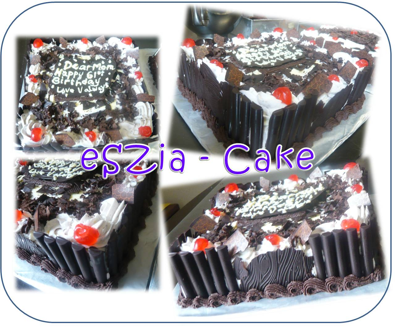 Resep Pizza Â« Cakes Lover Picture