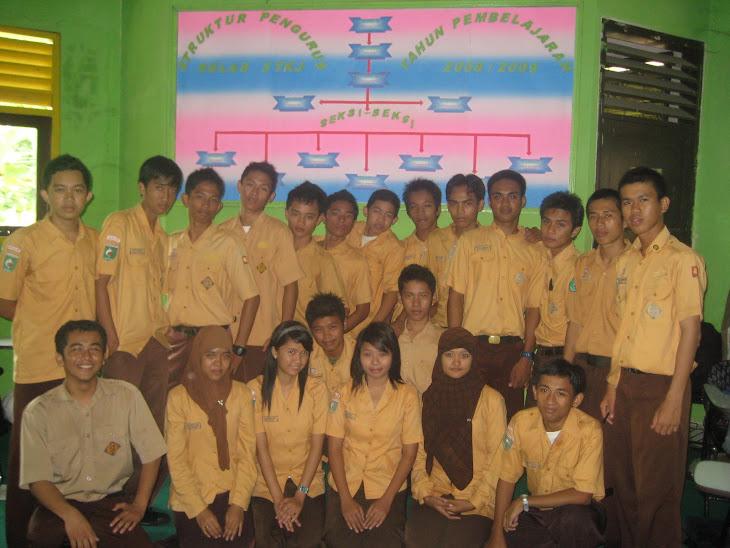 TKJ Team