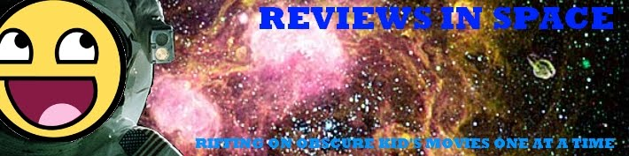 Reviews In Space