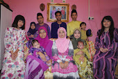 My big family....
