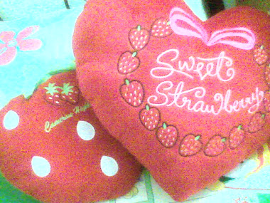 ~~sWeeT StraWbeRrY~~