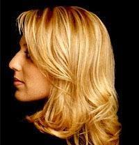"""На самом деле знать базовые принципы стрижки волос мастеру необходимо, но затем, чтобы создать не  """"схему """"..."""