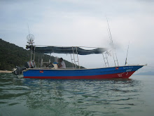 OUR 2nd BOAT FOR FISHING / DIVING
