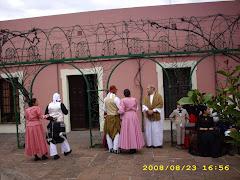 Palacio San José-Dpto Uruguay.Entre Ríos