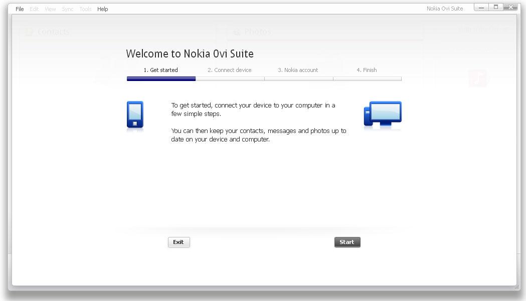 Nokia Suite برنامج مميز لإدارة
