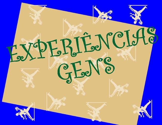 Experiências Gens