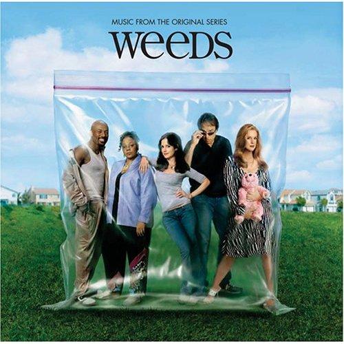 weeds. weeds