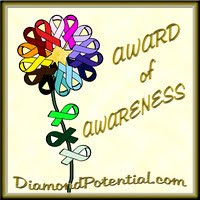 Diamond Potential Awareness Award
