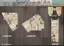 Residential units